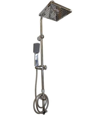 Sprchový set s hlavovou sprchou Hades ZDB3