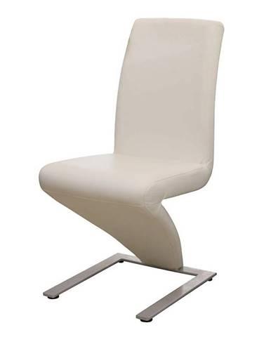 Židle Pireus 1 Ekokůže