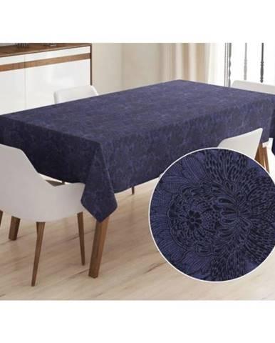 Ubrus bavlna Mestral, vzor me 17, 120x140