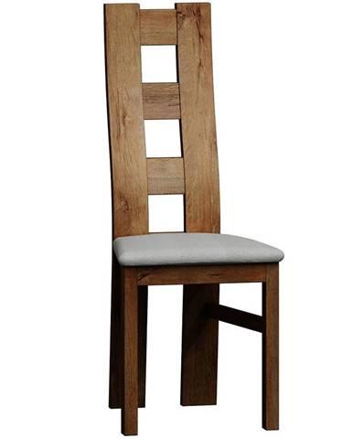 Židle Tadeusz Jasan Světly