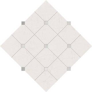 Mozaika Idylla White 39,8/39,8