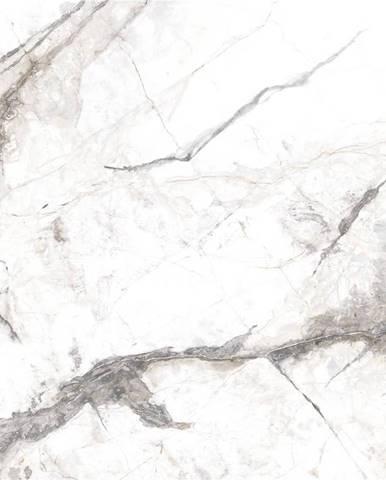 Dlažba Invisible Marble Grey 60/60