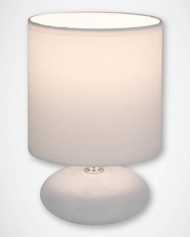 Stolní lampa PATI 03143 E14 WHITE