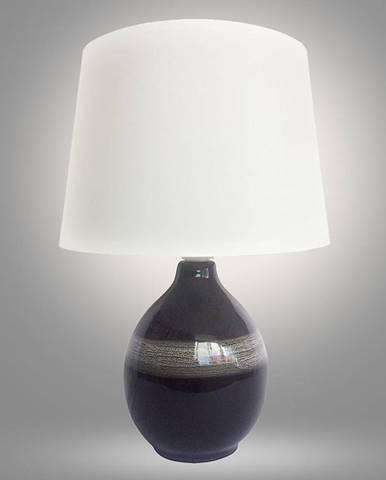Stolní lampa ROMA 03206 E14 BLACK