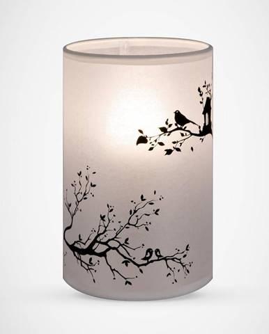 Stolní lampa ZYTA 03201 E14 WHITE