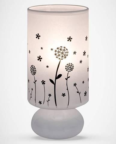 Stolní lampa ZYTA FOOT 03203 E14