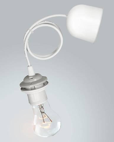 Závěsné svítidlo Linka bílé 90