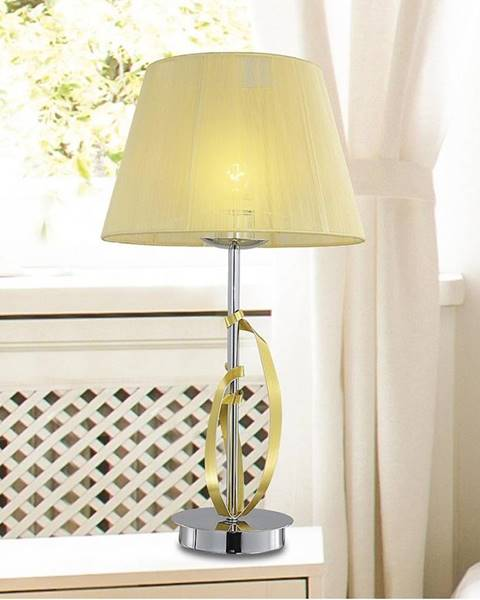 BAUMAX Stolní Lampa Diva 1x60w E27