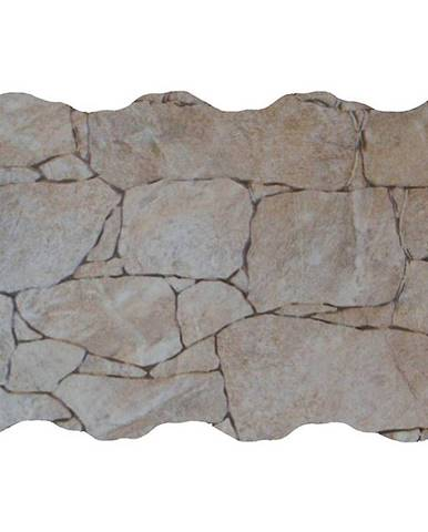 Dekorační obklad gres Ribassos crema 32/47,5