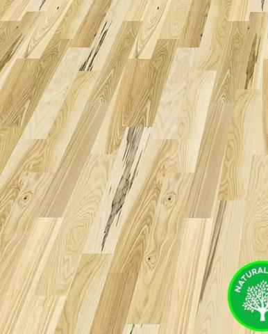 Dřevěná podlaha jasan 14x130x725