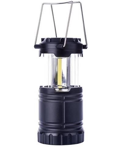 Kempingová lampa LED COB 3X AA P4006