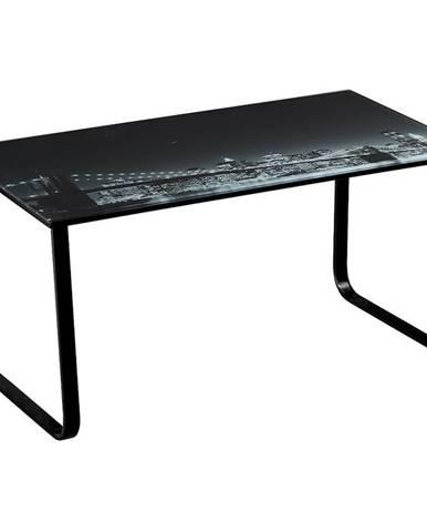 Konferenční stolek Photo 110cm Bridge
