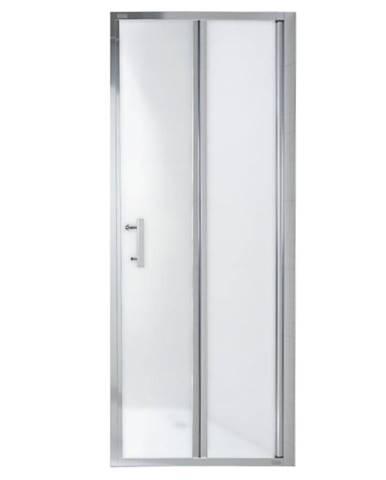 Sprchové dveře 90 Tran. Cubito