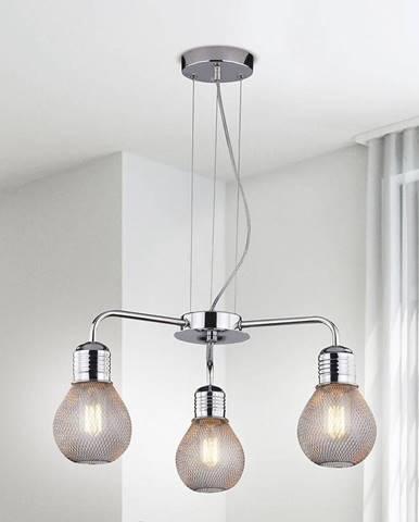 Závěsné svítidlo Gliva 3x60W E27 (bez žiarovky)