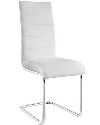 Židle Eos Bílá