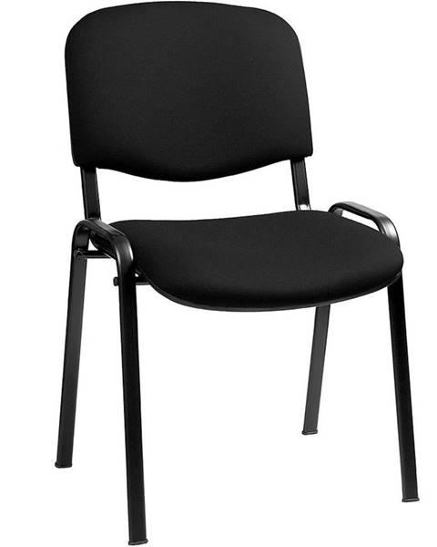 ANTARES Konferenční židle Taurus Černá