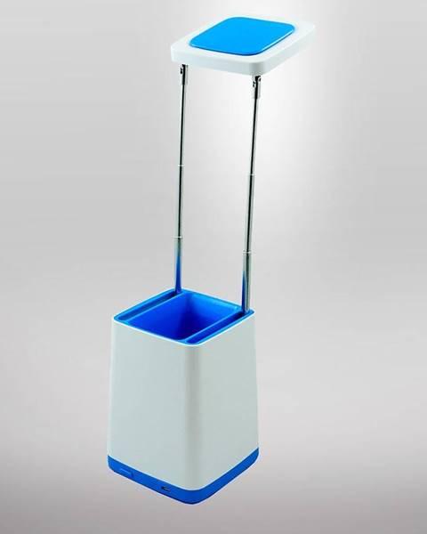 BAUMAX Svitidlo LED 302854 DEL-1305 HELSINKI BLUE LB1