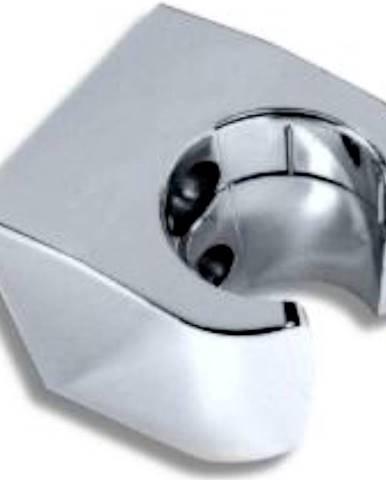 Držák sprchy pevný chrom d/mini,0