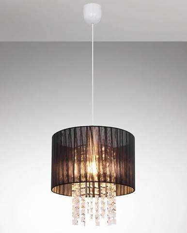 Svitidlo 15099 BLACK LW1