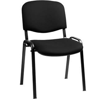 Konferenční židle Taurus Černá