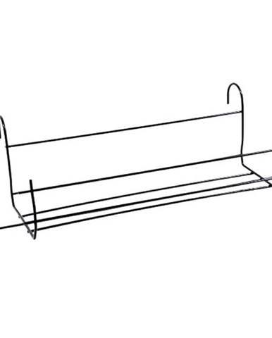 Balkonový držák střední