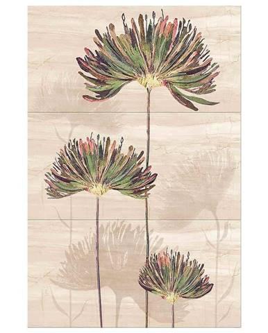 Dekor Savoy flower top 90/60