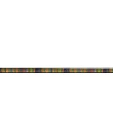 Dekorační lišta Savoy Pano Glass 2,3/60