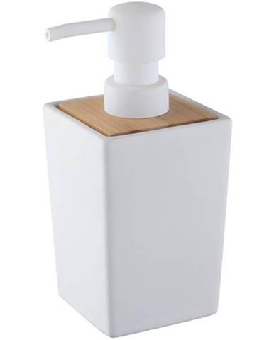 Dávkovač Pure bílý