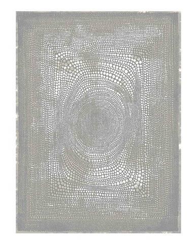 Koberec Heatset assos 0,8/1,5 7022-95 šedý
