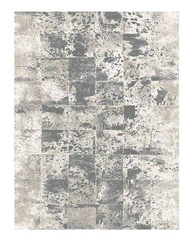 Koberec Heatset assos 0,8/1,5 7183-95 šedý