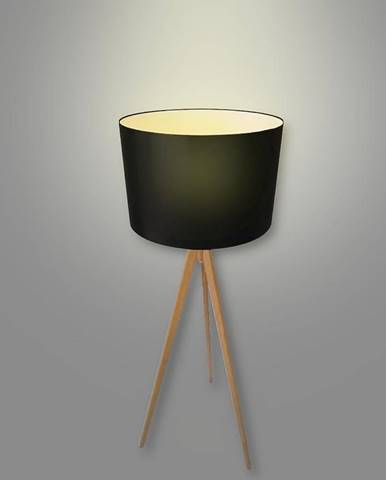 Svitidlo TREVISO 5039 BLACK LP1