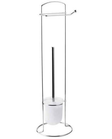 WC stojan one chrom Basic 07558