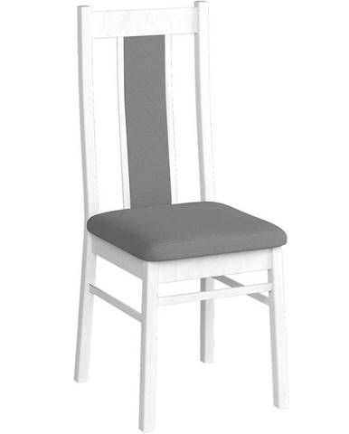 Židle Kora Bila Krz