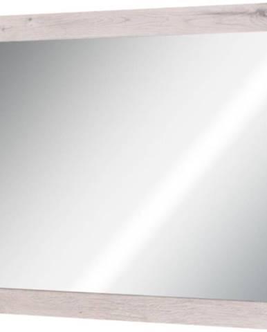 Zrcadlo Riccardo 77 cm Dub Wellington