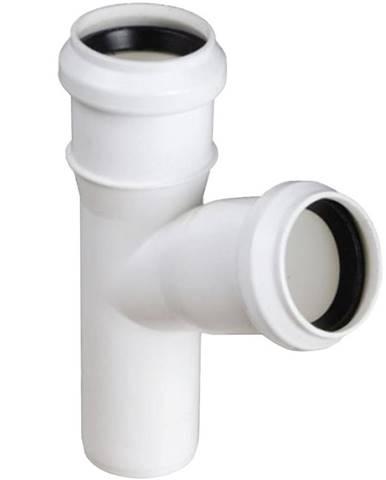 Roztrojka bílý 40 mm x 90