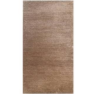 Koberec Shaggy 0,8/1,5 RS-VS LT brown mix