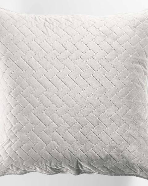 BAUMAX Povlak na polštář Bellanda  40x40 Béžový
