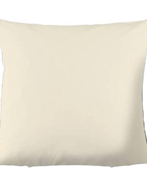 ŠKODÁK Dekorační polštář, vzor bavlna uni bj 56, 40x40