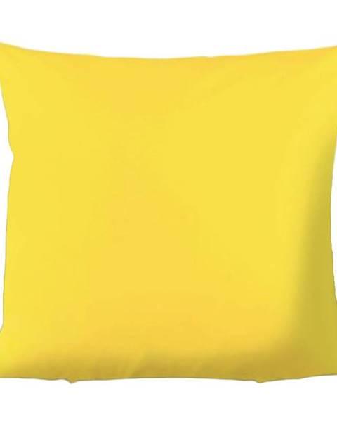 ŠKODÁK Dekorační polštář, vzor bavlna uni bj 73, 40x40