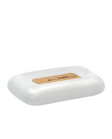 Mýdlenka Corsa bílá
