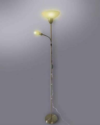 Stojací lampa F34 sn lp2