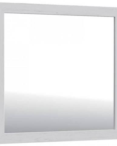 Zrcadlo Prowansja 82cm Borovice Andersen/Dub Lefkas Tmavy, L2S