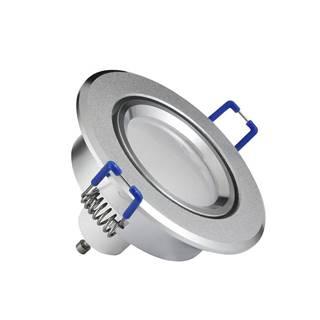 Bodové světlo LED Olal -IO84WWS3-250 3,5W stříbrné