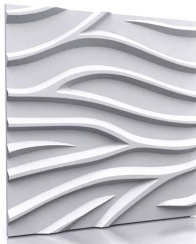 3D obkladový panel Barcelona 50x50 cm