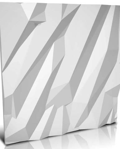 3D obkladový panel Berlin 50x50 cm