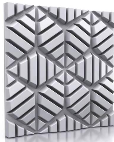 3D obkladový panel Oslo 50x50cm