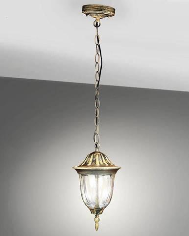 Svítidlo Florencja Alu3118hp Lw1