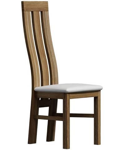Židle Paris Victoria 20 Dub Stirling