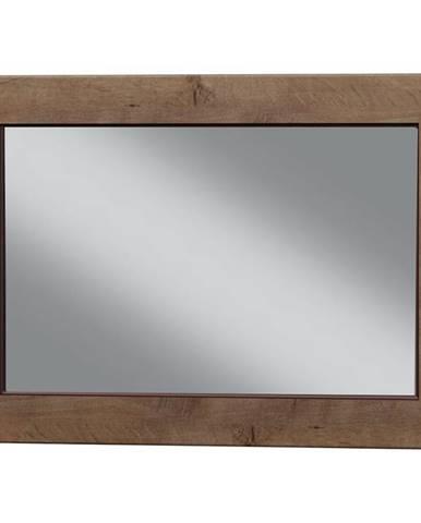 Zrcadlo Tadeusz 100 cm Dub Lefkas