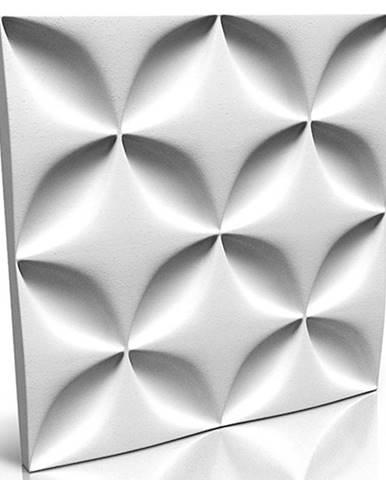 3D obkladový panel Dekor Dubai 50x50cm